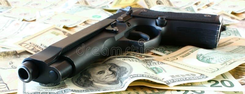 βρώμικα χρήματα στοκ φωτογραφία με δικαίωμα ελεύθερης χρήσης