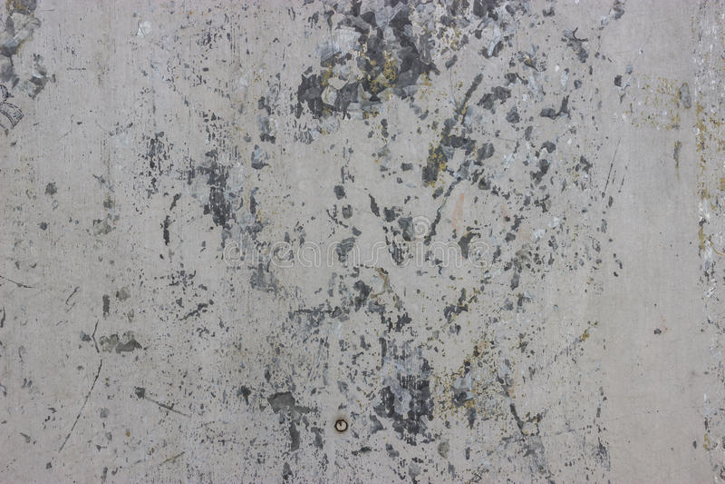 Βρώμικη παλαιά σύσταση τοίχων, grunge υπόβαθρο στοκ εικόνα