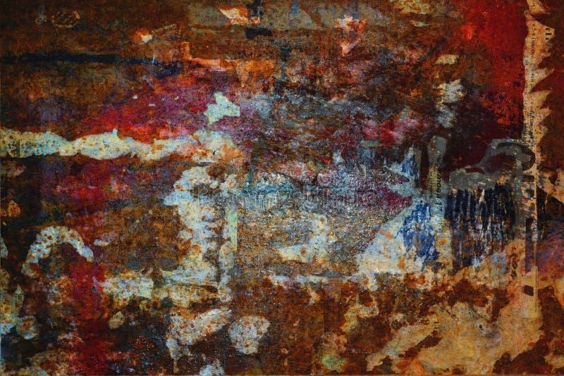 βρώμικος τοίχος ανασκοπ στοκ φωτογραφία με δικαίωμα ελεύθερης χρήσης
