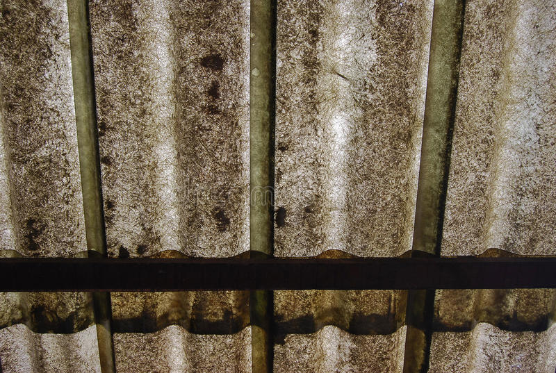 Βρώμικο υπόβαθρο στεγών ινών στοκ φωτογραφίες με δικαίωμα ελεύθερης χρήσης