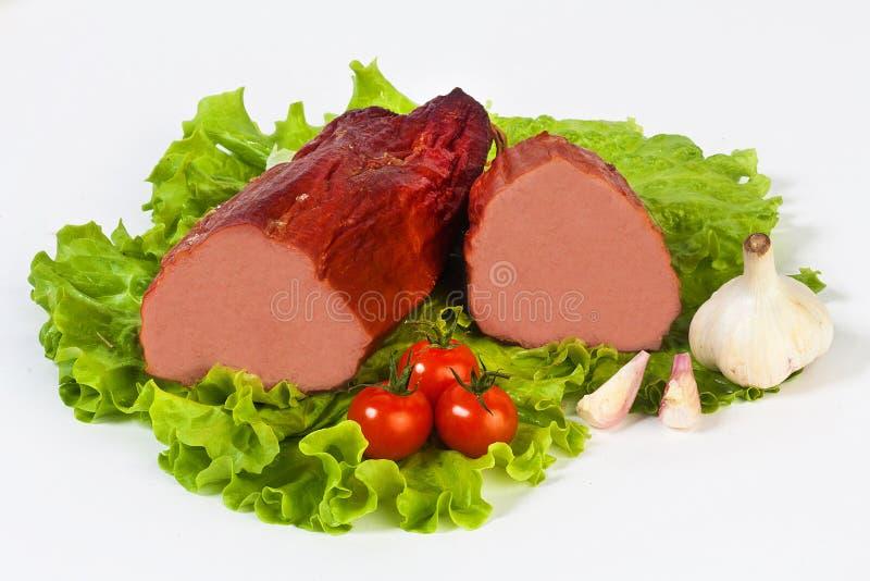 βόειο κρέας που καπνίζετ&al στοκ φωτογραφίες