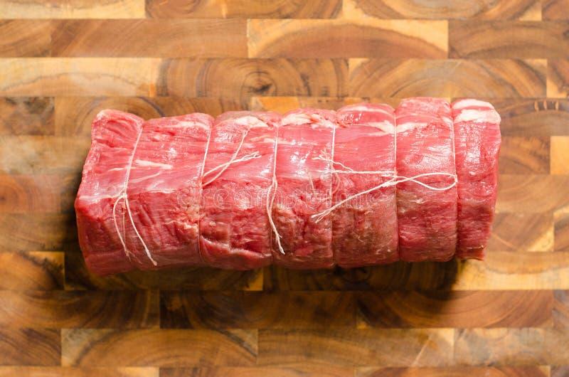 Βόειο κρέας ψητού στοκ εικόνες