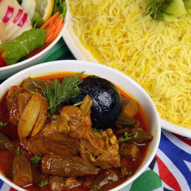 Βόειο κρέας Maraq στοκ φωτογραφίες με δικαίωμα ελεύθερης χρήσης