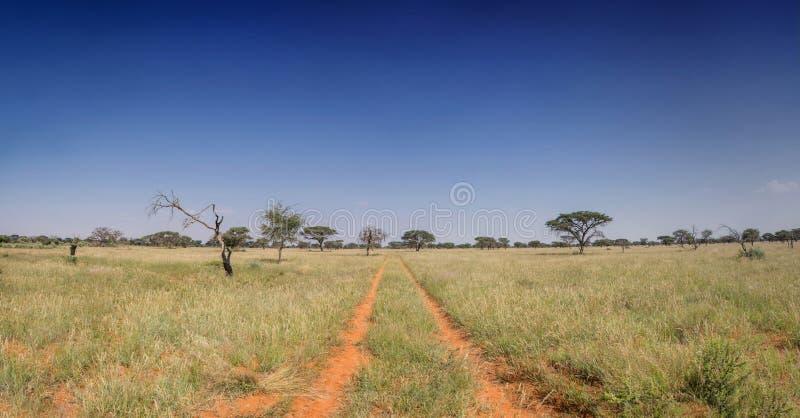 Βόρειο τοπίο ακρωτηρίων στοκ εικόνα με δικαίωμα ελεύθερης χρήσης