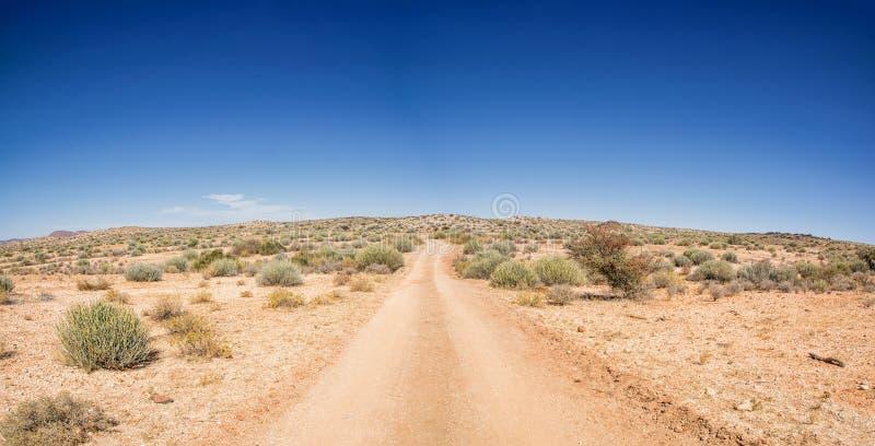 Βόρειο τοπίο ακρωτηρίων στοκ φωτογραφία με δικαίωμα ελεύθερης χρήσης