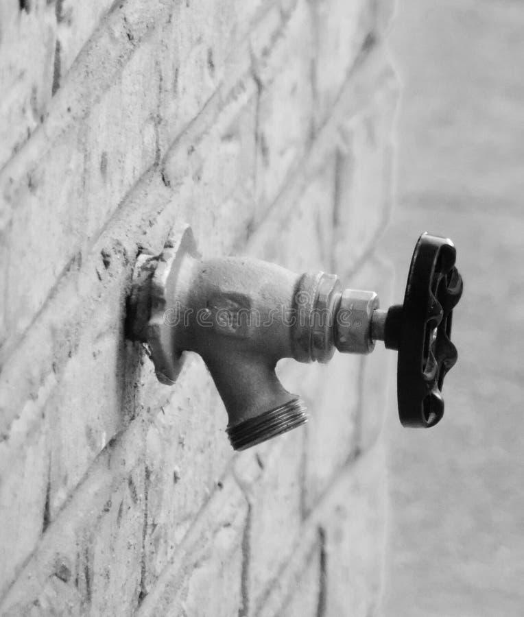 Βύσμα νερού στοκ φωτογραφίες