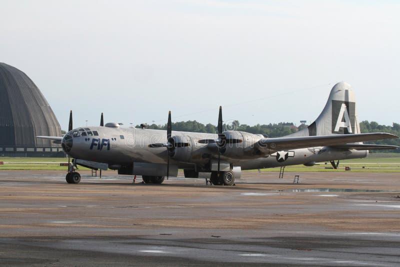 Β-29 στοκ εικόνες με δικαίωμα ελεύθερης χρήσης