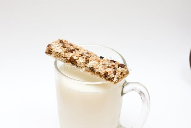 γάλα ικανότητας ράβδων στοκ εικόνες με δικαίωμα ελεύθερης χρήσης
