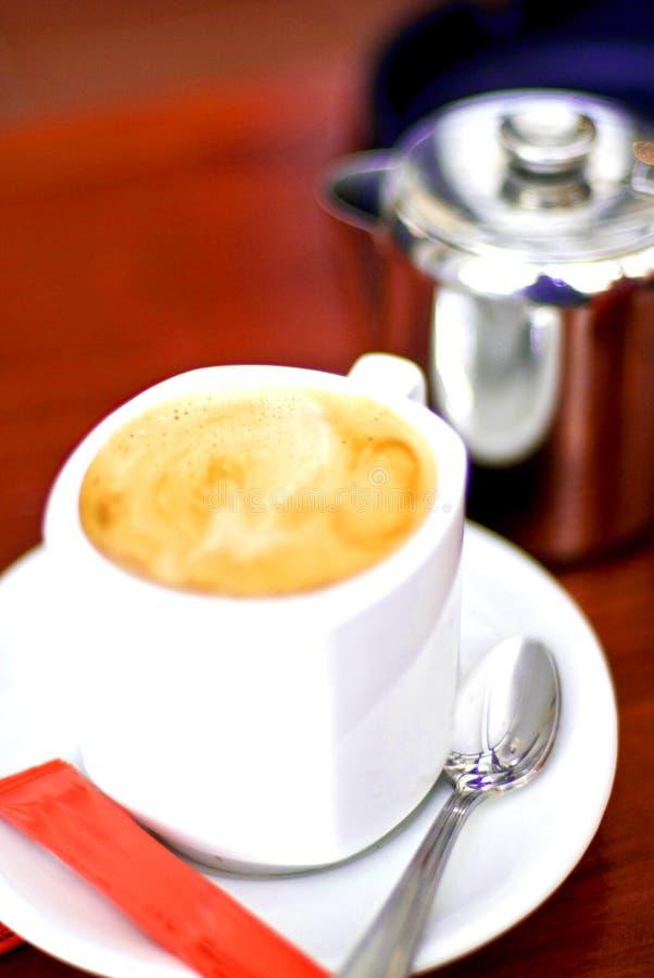 γάλα καφέ στοκ εικόνες με δικαίωμα ελεύθερης χρήσης