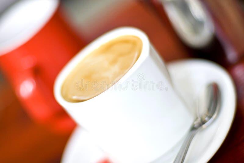 γάλα καφέ στοκ εικόνα