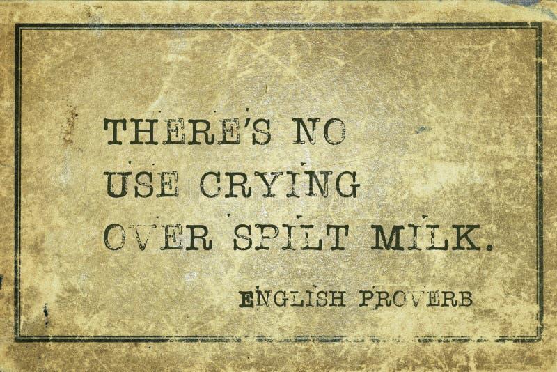 Γάλα EnP στοκ εικόνα