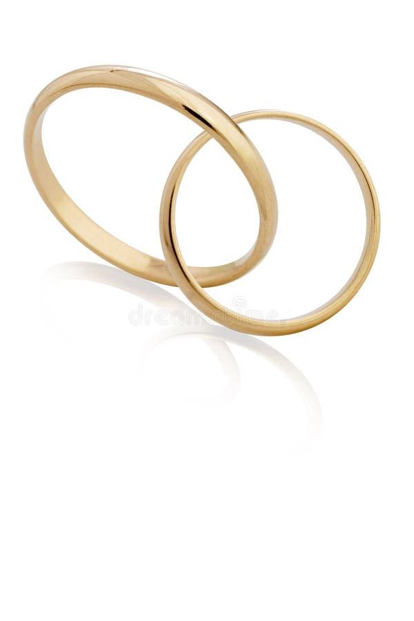 γάμοι δαχτυλιδιών στοκ φωτογραφία με δικαίωμα ελεύθερης χρήσης