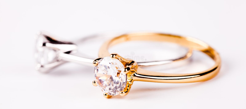 Download γάμος δαχτυλιδιών στοκ εικόνα. εικόνα από γάμος, χρυσός - 22796729