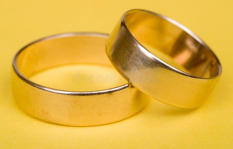 γάμος δαχτυλιδιών στοκ φωτογραφίες με δικαίωμα ελεύθερης χρήσης