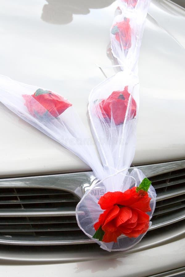 γάμος διακοσμήσεων αυτ&om στοκ εικόνες