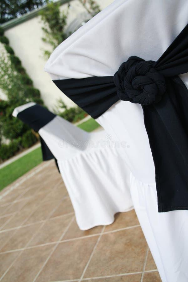 Download γάμος εδρών στοκ εικόνα. εικόνα από πάρκα, bowwow, ύφασμα - 1535073