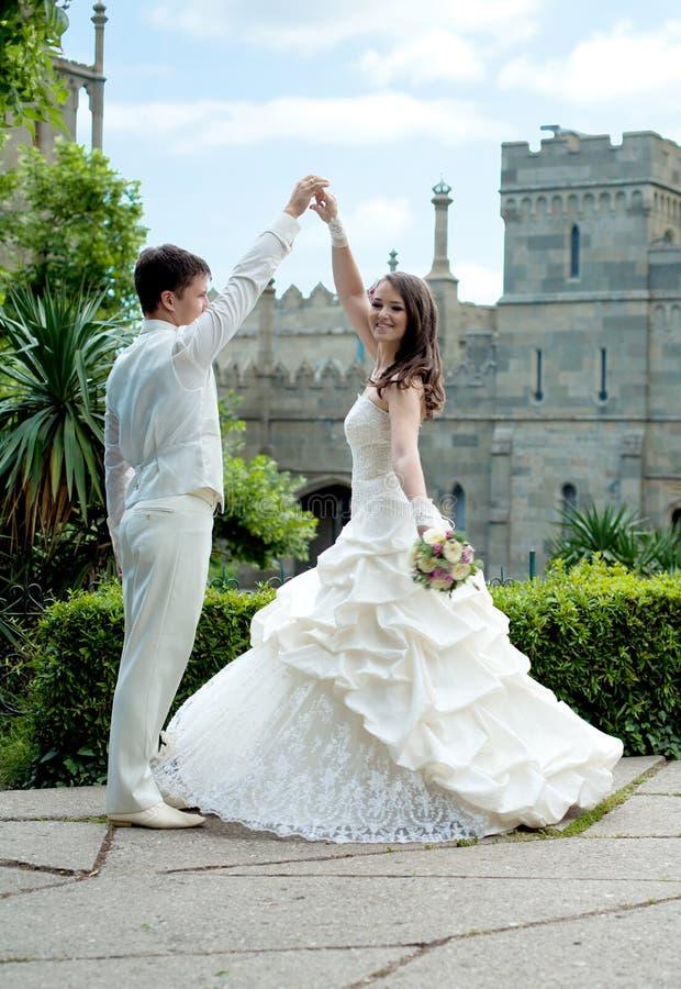 γάμος ζευγών στοκ φωτογραφία