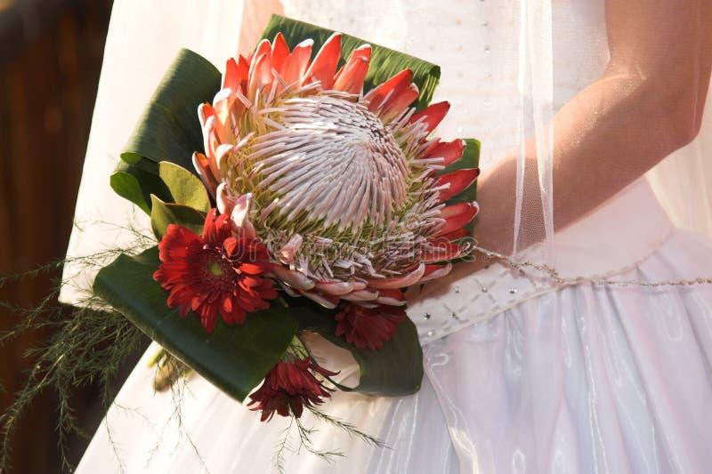 γάμος λουλουδιών στοκ φωτογραφία με δικαίωμα ελεύθερης χρήσης