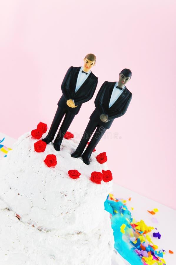 γάμος νεόνυμφων στοκ εικόνες