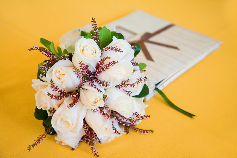 γάμος φιλοξενουμένων αν&thet στοκ εικόνα με δικαίωμα ελεύθερης χρήσης