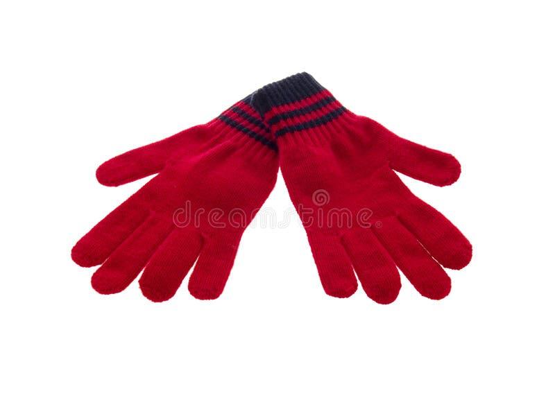 γάντια στοκ εικόνες