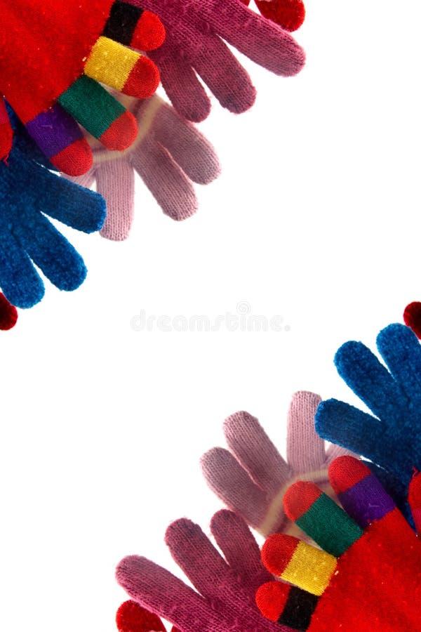 Γάντια στοκ φωτογραφίες