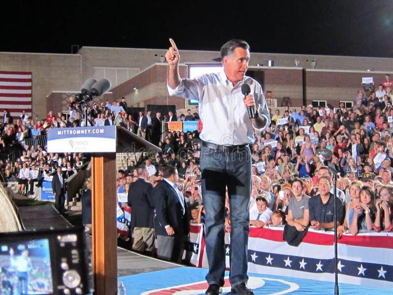 Γάντι πυγμαχίας Romney 17 στοκ φωτογραφίες με δικαίωμα ελεύθερης χρήσης