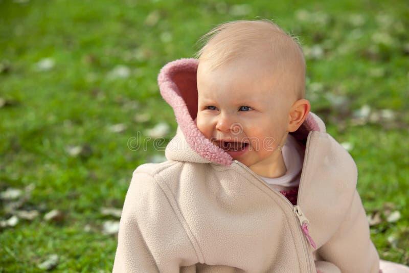 γέλιο κοριτσακιών στοκ φωτογραφία