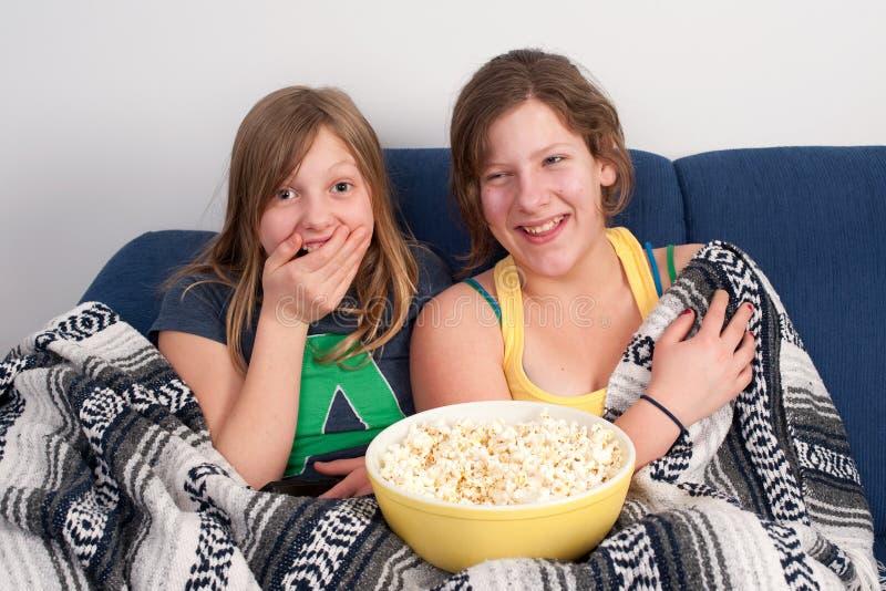γέλιο κοριτσιών στοκ φωτογραφίες με δικαίωμα ελεύθερης χρήσης