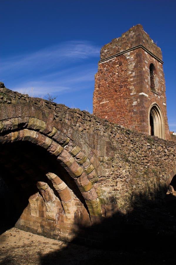 γέφυρα μεσαιωνική στοκ εικόνες με δικαίωμα ελεύθερης χρήσης
