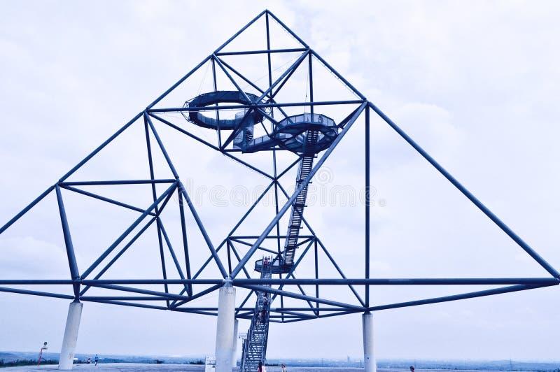 Γέφυρα παρατήρησης στοκ φωτογραφίες με δικαίωμα ελεύθερης χρήσης
