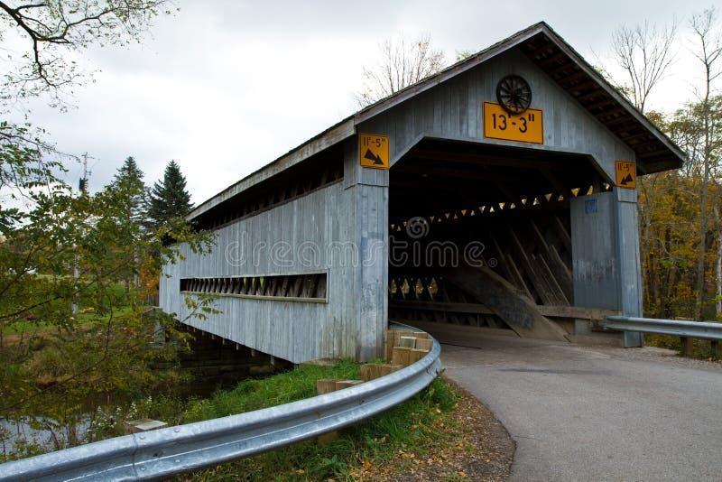 γέφυρα που καλύπτεται στοκ φωτογραφίες με δικαίωμα ελεύθερης χρήσης