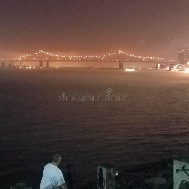 Γέφυρα φαντασμάτων στοκ εικόνα