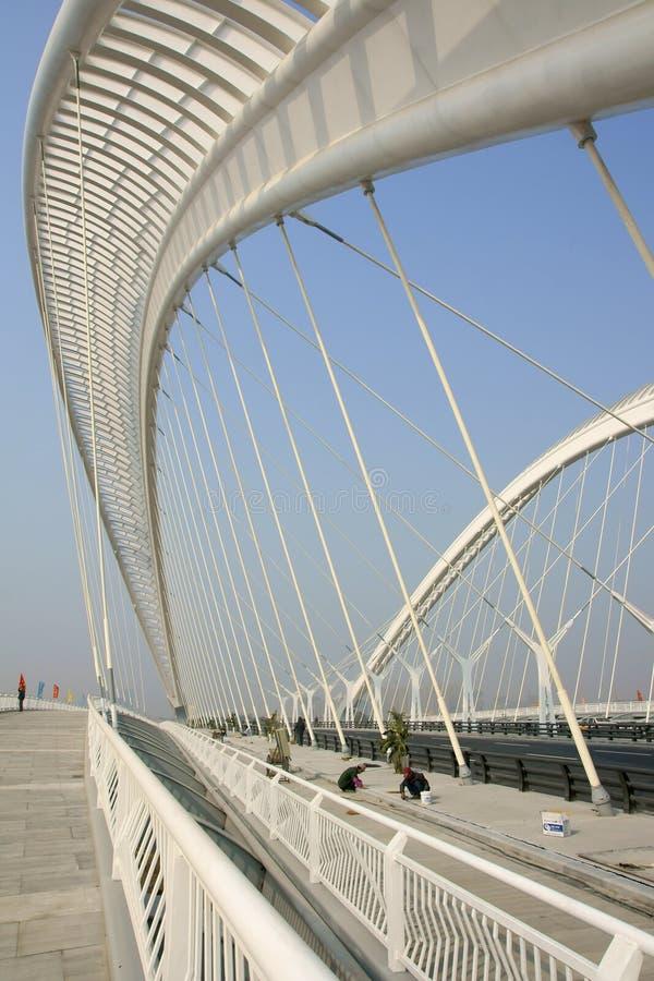 γέφυρα στοκ φωτογραφίες
