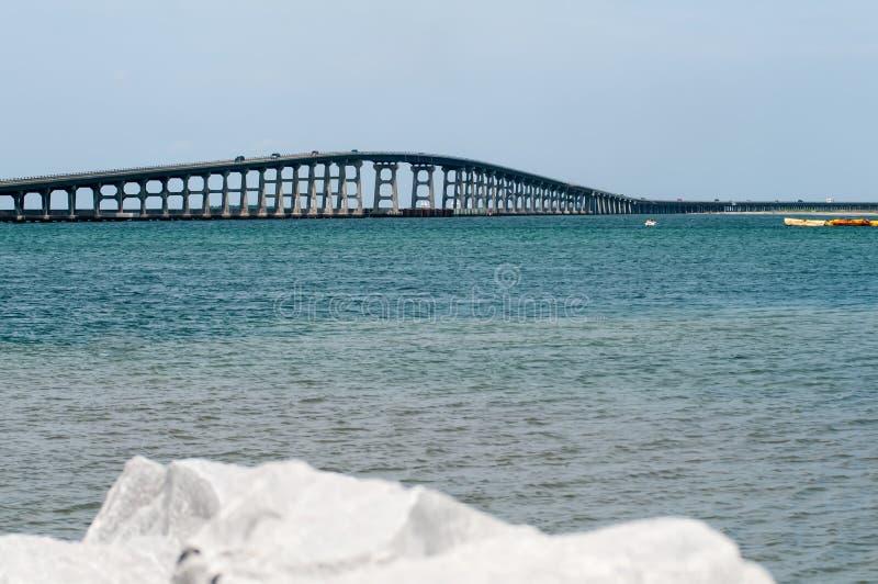 Γέφυρα Bonner, κολπίσκος του Όρεγκον στοκ εικόνες