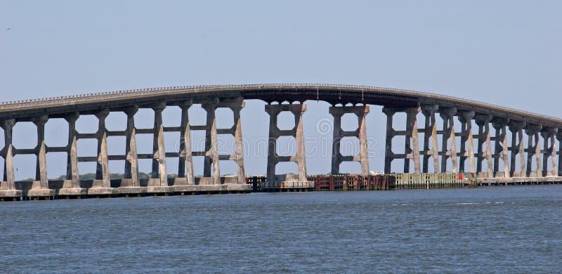 Γέφυρα Bonner στοκ εικόνα