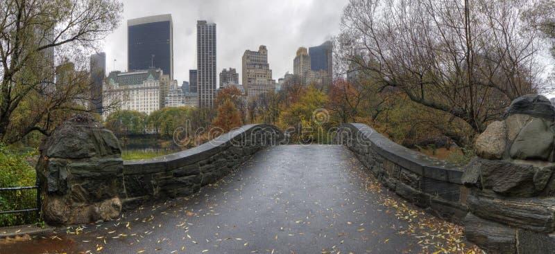 γέφυρα gapstow στοκ φωτογραφία με δικαίωμα ελεύθερης χρήσης