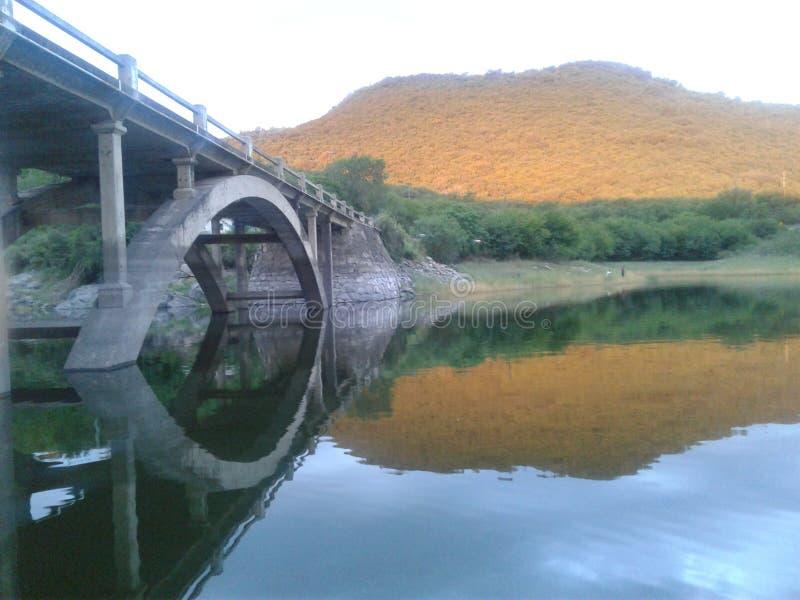 γέφυρες δύο στοκ φωτογραφία με δικαίωμα ελεύθερης χρήσης