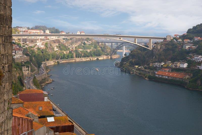 γέφυρες στοκ εικόνες