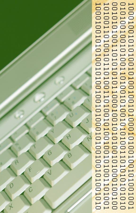 γήινοι τόνοι υπολογισμ&omicro στοκ εικόνα