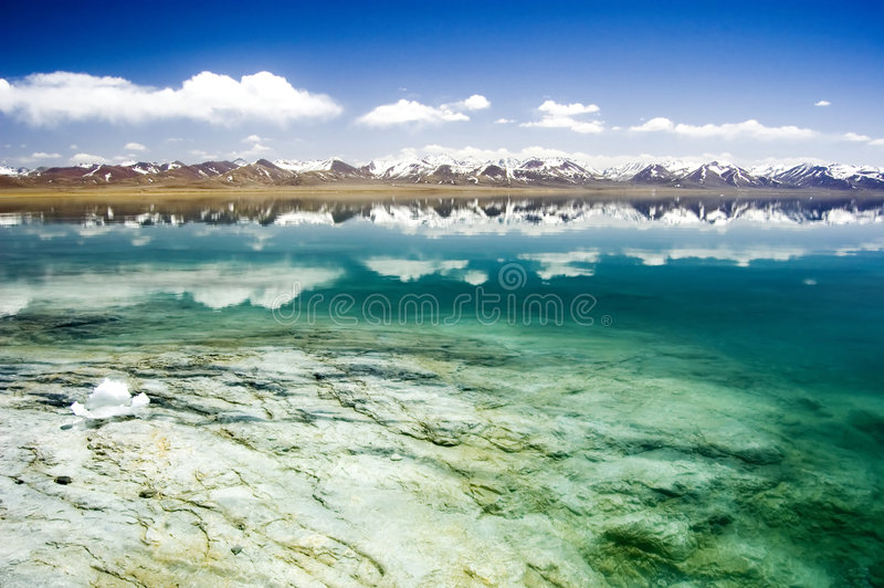 γήινος παράδεισος στοκ φωτογραφία με δικαίωμα ελεύθερης χρήσης
