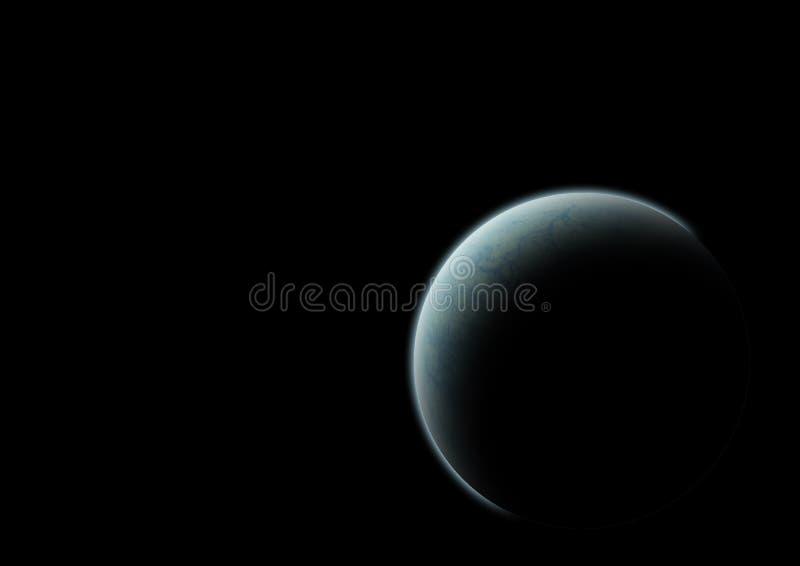 γήινος πλανήτης στοκ εικόνα