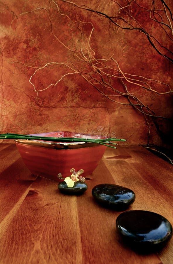γήινος τόνος zen στοκ φωτογραφία με δικαίωμα ελεύθερης χρήσης