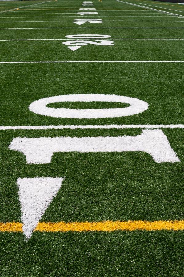 Γήπεδο ποδοσφαίρου 080 στοκ φωτογραφία με δικαίωμα ελεύθερης χρήσης