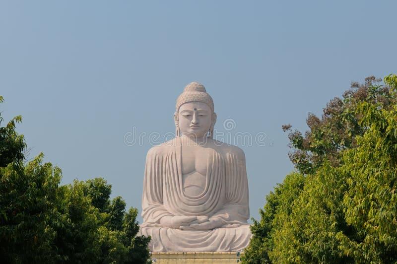 γίγαντας του Βούδα στοκ φωτογραφία με δικαίωμα ελεύθερης χρήσης