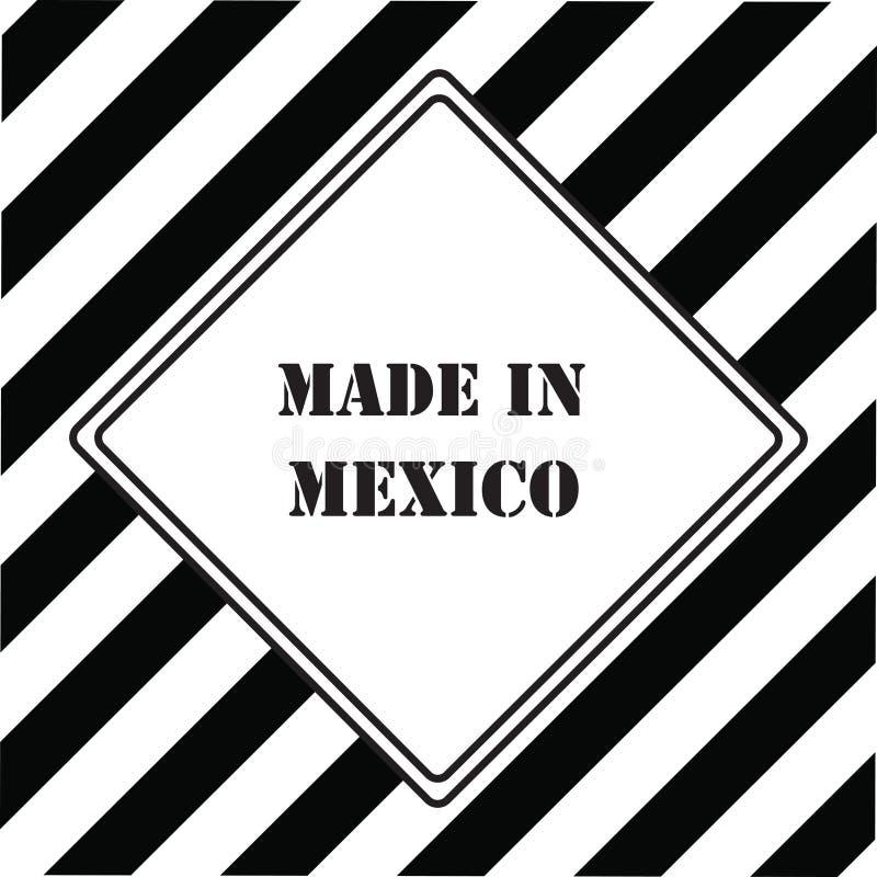 γίνοντα Μεξικό απεικόνιση αποθεμάτων