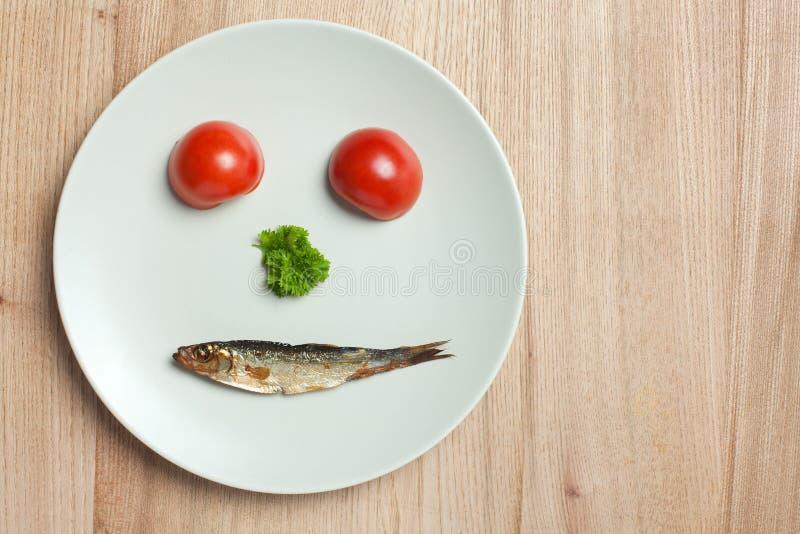 γίνοντα πρόσωπο λαχανικό κ& στοκ εικόνες με δικαίωμα ελεύθερης χρήσης