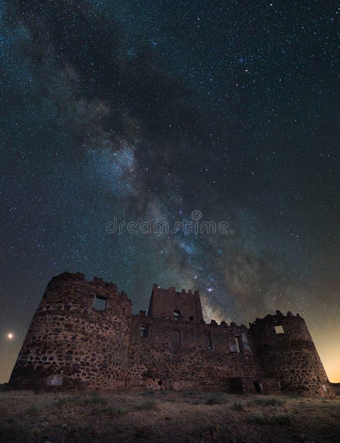 Το φρούριο στοκ εικόνες
