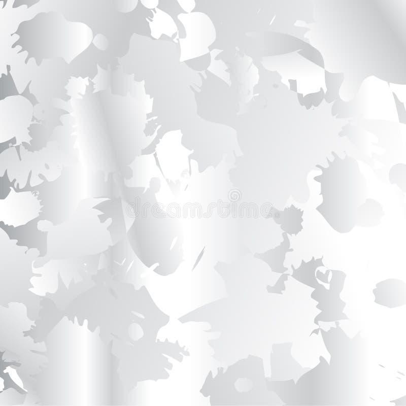 γαλβανισμένο ανασκόπηση μέταλλο ελεύθερη απεικόνιση δικαιώματος