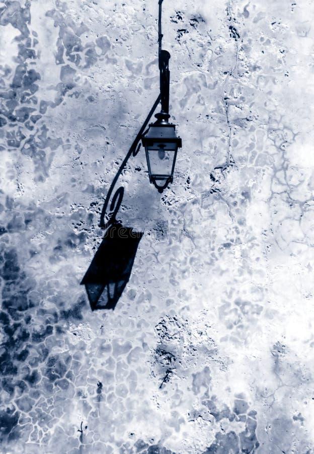 γαλλικός φωτεινός σηματοδότης Στοκ φωτογραφίες με δικαίωμα ελεύθερης χρήσης
